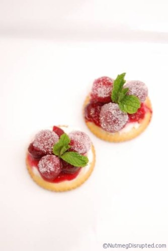 Sugared-Cranberry-Bites