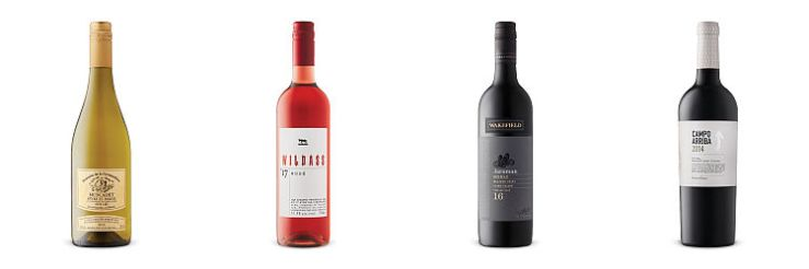 This is the 'Welcome Summer' release! Lots of high quality rosés, including 2 top scorers from Canada! Good value Chilean wines, a 95 point Australian Shiraz for $ 25.00, and a 93 point cellar suggestion for $23!