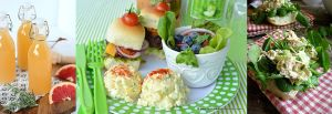 20 Perfect Picnic Dishes