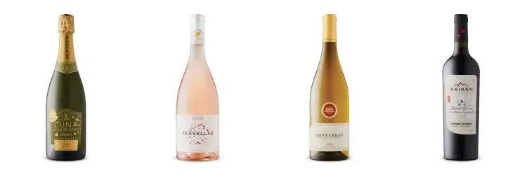 Wine Picks LCBO Vintages Release Aug 4, 2018