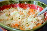 Jim 'N Nick's Cole Slaw