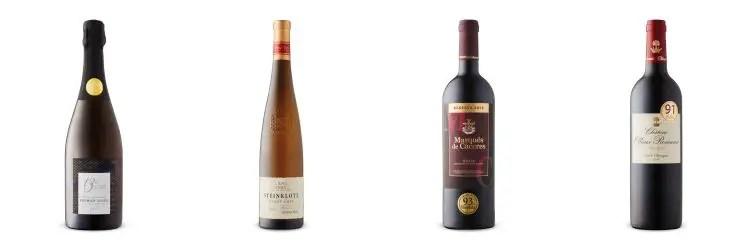 Wine Picks LCBO Vintages Release Sept 15, 2018