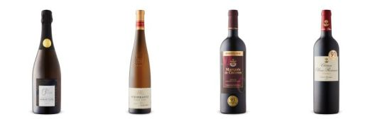 The September 15th LCBO Vintages Release features a number of good value sparklings so now is the time to stock up for the holidays. This release also features some highly rated Pinot Gris including a Grand Cru from Alsace and an excellent example from Ontario.