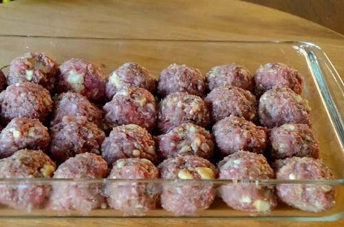 German Meatballs