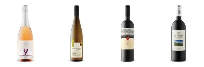Wine Picks LCBO Vintages Release Nov 24, 2018