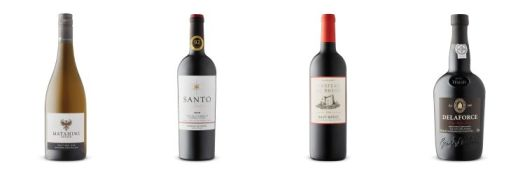 The January 5th, 2019 Vintages is featuring a combo of tried and true value regions along with some lesser known varietals from lesser known regions.