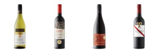 Wine Picks LCBO Vintages Release May 25, 2019