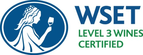 Wine and Spirits Trust Level 3 Logo
