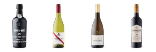 Wine Picks <$35 from LCBO Vintages Release May 2nd, 2020 with a Twist