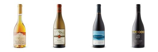 Wine Picks <$35 from LCBO Vintages Release Oct 3  2020