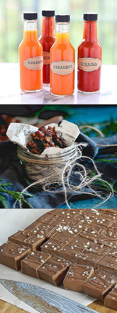 More Than Two Dozen Gifts Ideas From the Kitchen
