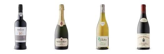 Wine Picks <$35 from LCBO Vintages Release Nov 14 2020