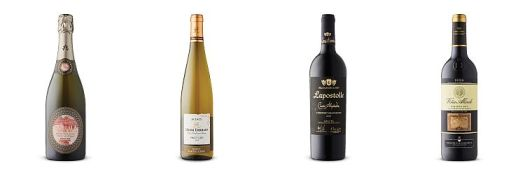 Wine Picks <$35 from LCBO Vintages Release June 12 2021