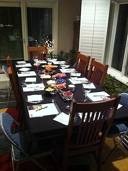 webTom Table
