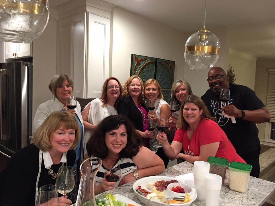 wine-team