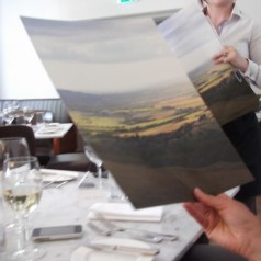 Lunching in Cheltenham Spa, The Montpellier Chapter