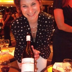 Paris comes to London,winetasting at The Dorchester with Le Meurice