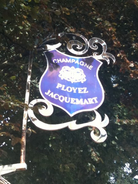 Ployez-Jacquemart sign