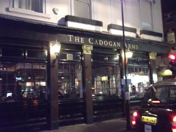Posh Pub Crawl In Central London The Wine Sleuth