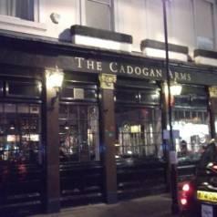Posh Pub Crawl in Central London