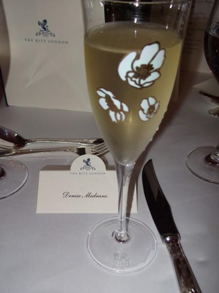Belle Epoque glass
