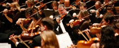 Villa Maria wines and the London Philharmonic Orchestra