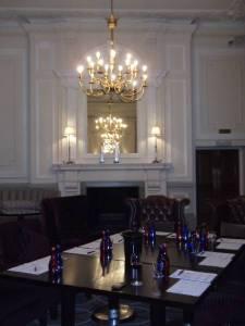 lounge, Grosvenor Hotel