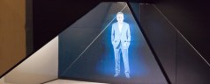 Via hologram Dom Perignon declares 2003 vintage