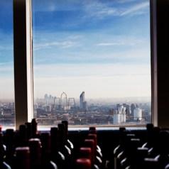 Wines at Altitude – Carmenere and Malbec