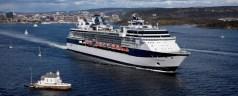#ADifferentView with Celebrity Cruises