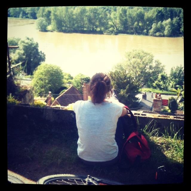 scenic break