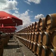 Bordeaux's Fete Le Vin 2012