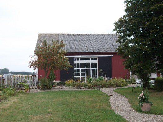 Tasting Room/Winery