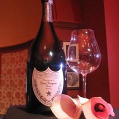 Dom Perignon 2002 rose – Intensely sublime