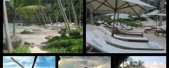 Four Seasons Koh Samui, a luxury tropical hideaway