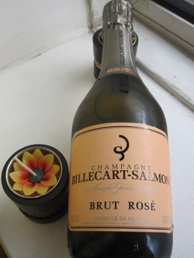 Billecart Salmon Brut Rose