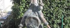 Alain Geoffroy's corkscrew museum in Chablis