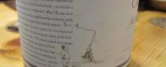 Wirra Wirra 's Trebuchet, Lost Watches and Church Blocks