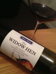 The Widow Hen 2010
