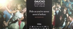 Argentine wine and ponies at the HPA Gaucho International Polo tournament