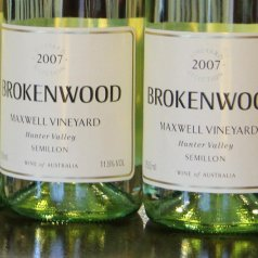 Guest Post – How to drink your Hunter Semillon