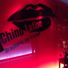 Chino Latino special menu for New Years Eve