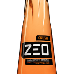 Featured Post – Zeo soft drinks