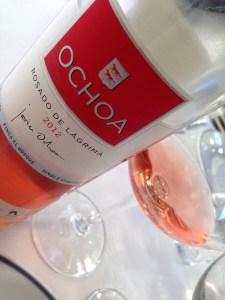 Ochoa's rose