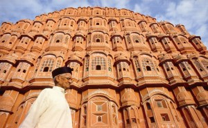 Palace of the Wind, Jaipur