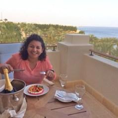 Four Seasons Sharm el Sheikh – My Birthday Treat