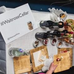 Introducing Waitrose Cellar online