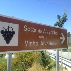 Discovering Portugal's Vinho Verde, visiting Soalheiro vineyards