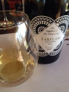 Els Capricis de  Vilarnau - still wine