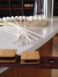 S'mores!